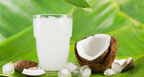 For Stronger Immune System – Use the Coconut Water to Make Kefir