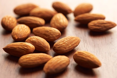 almonds-thyroid