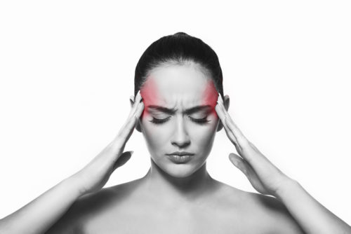 How to Prevent Headaches and Help Yourself