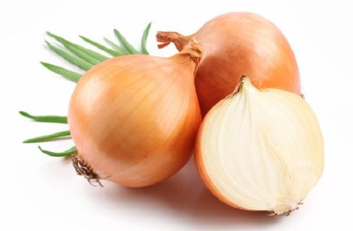 7 Surprising Health Benefits of Onions You Never Knew About!
