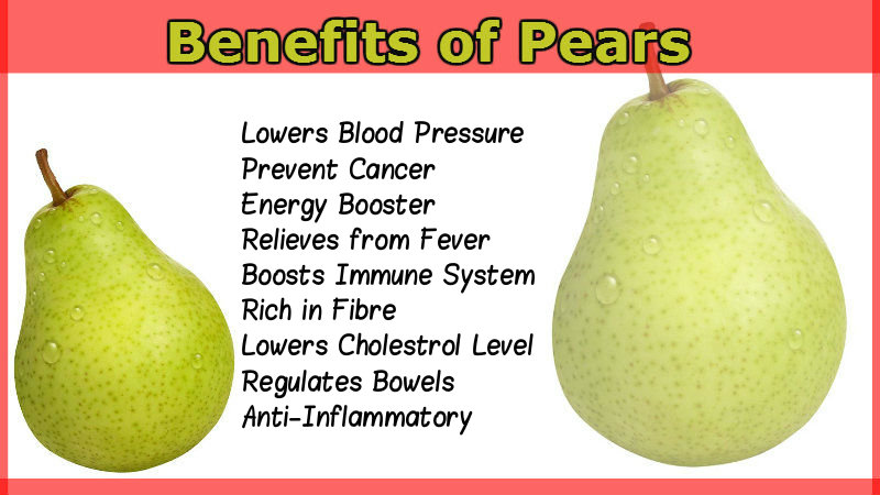 pear-health-benefits