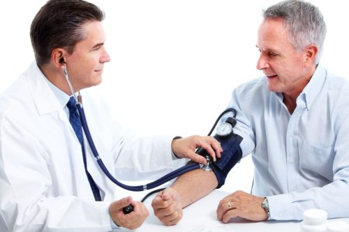 How to Treat High Blood Pressure in Natural Way