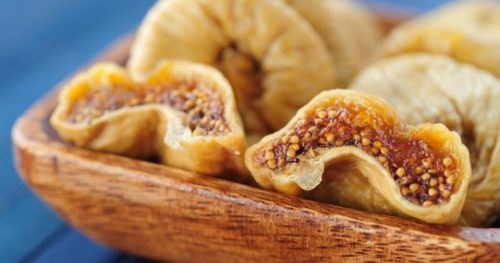 Mix Dried Figs With This Ingredient and Get the Elixir of Life