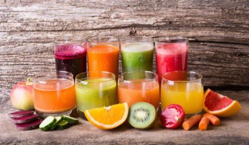 Why is Juicing Bad for you and the Earth