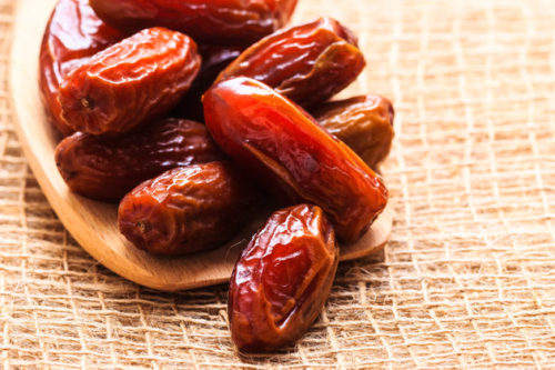 4 Reasons Why You Should Eat Dates Every Day