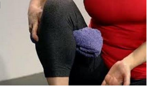If You Have Bad Knee Pain, Try This Simple Trick and Feel Instant Relief!