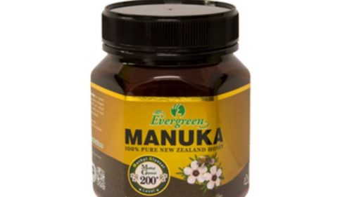 The Manuka Honey Miracle From New Zealand