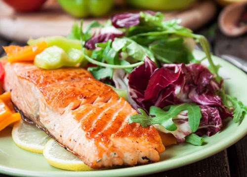 Reasons Why Pescatarian Diet Might be Good for you