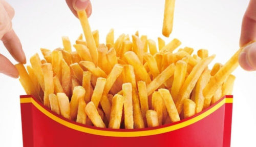 Why Should You Never Eat McDonald's French Fries