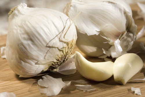 Put Garlic Under Your Pillow