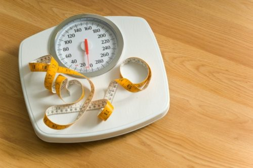 How Much Should you Weight According to your Height