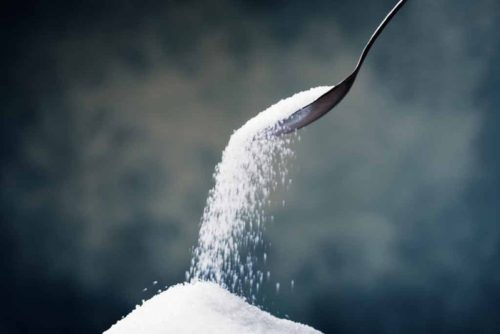 Cutting Sugar Can Improve Kids' Health
