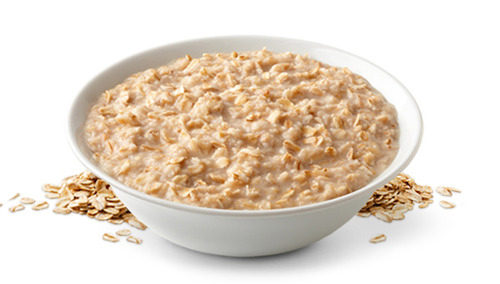 You Will be Amazed of What Oatmeal Can do to you
