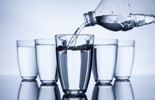 It is Not Necessary to Drink 8 Glasses of Water a Day