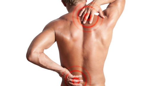 How to Get Rid of the Pain in the Back and Neck Permanently