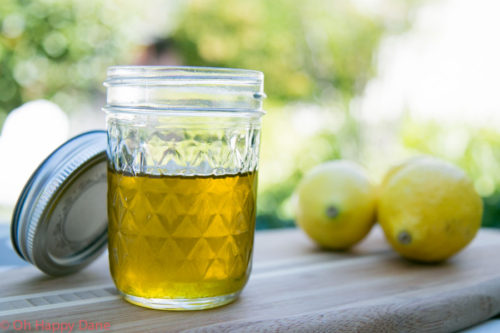 You Have to Try Doing This to your Lemons – Ways to Live Longer