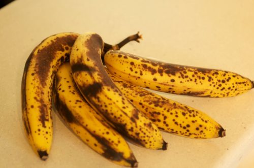 Is This Possible.. Look What Ripe Bananas do to your Body