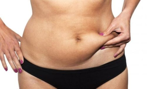 Lose Your Belly Fat With Coconut Oil