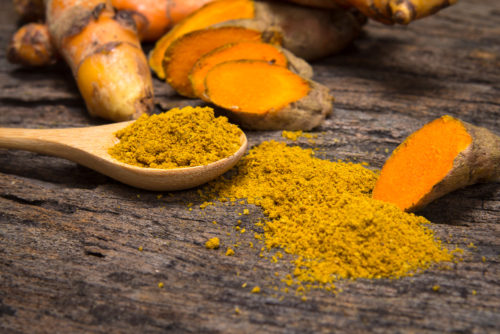 Consuming Turmeric Can Change your Life