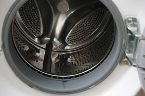 Your Washing Machine is Dirty – Here is How to Clean it Up