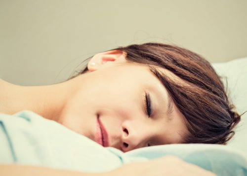 This Simple Exercise Will Help You Fall Asleep in Less Than 1 Minute
