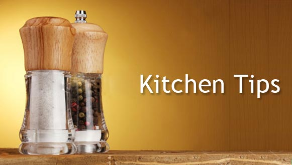 Kitchen Tips and Tricks you Should Know