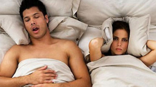 To Stop Snoring you Definitely Must Try This!