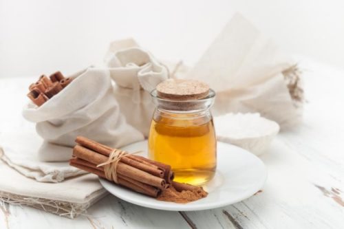 Try this Recipe With Honey Cinnamon and Heal a Lot of Diseases