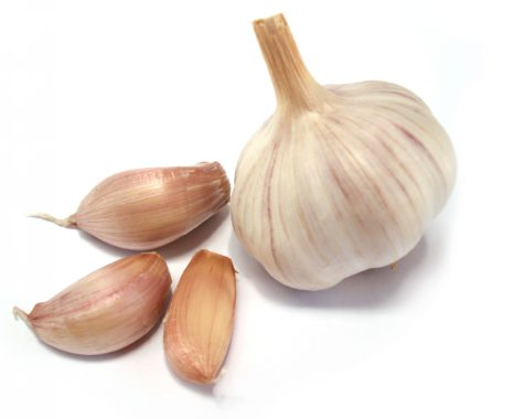 Treat all of These Conditions With Garlic