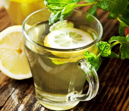 8 Amazing Health Benefits of Drinking Warm Lemon Water