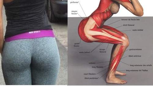 8 Exercises That Will Tone Your Glutes and Lift Your Butt