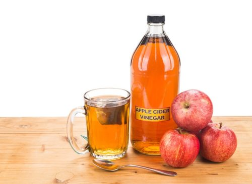 Various Uses of the Apple Cider Vinegar – Amazing
