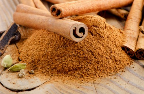 The Cinnamon Can Cure This Disease