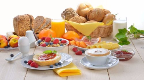 How to Start your Day With a Healthy Breakfast