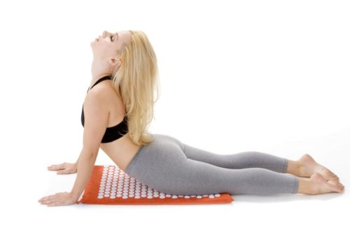 Yoga – The Best Solution for Lower Back Pain