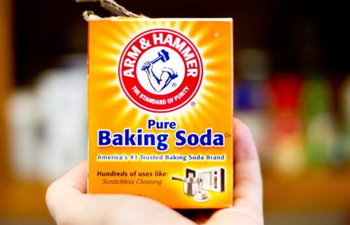 The Power of Baking Soda