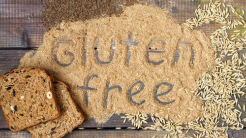 These Foods With Help You Get Off Gluten