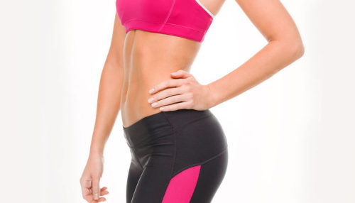 With this Natural ''Bomb'' you Can Get your Perfect Waistline