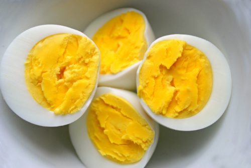 Lose 24 Pounds in 2 Weeks With the Boiled Egg Diet