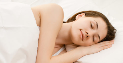 5 Reasons Why you Should Sleep on your Left Side