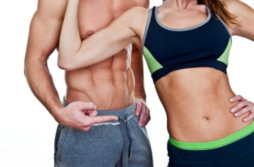 The Best Exercises to Burn Belly Fat