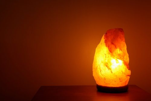 Ever Heard for Himalayan Salt Lamp?