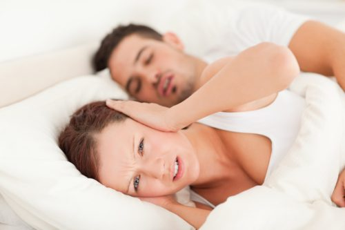 Natural Medications to Stop Snoring