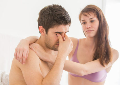 Exercises For Premature Ejaculation Treatment