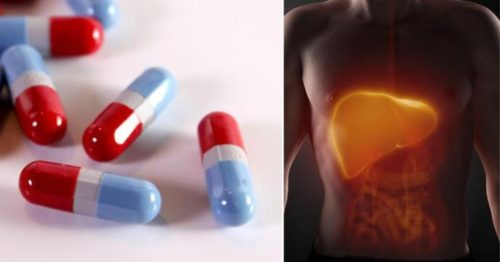 Specialists Recommend: This Common Medication Destroys Your Liver