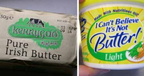 Why Is Butter Better for Your Health Than Margarine?