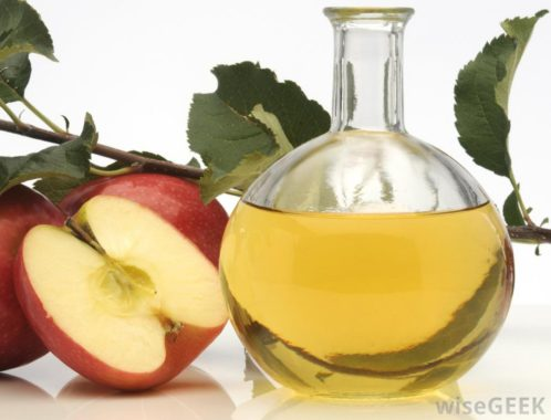 Apple Cider Vinegar Does This to your Body