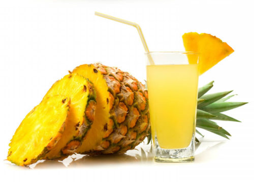 This Pineapple Diet Will Help you Lose Weight in Three Days