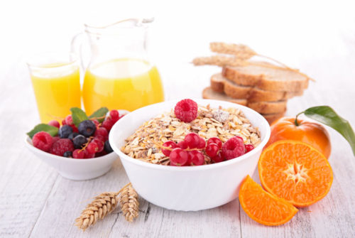 Do You Want to Lose Weight – Here Are the Best Breakfast Ideas For You