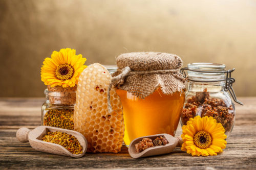 The Manuka Honey Can do Wonders For you!